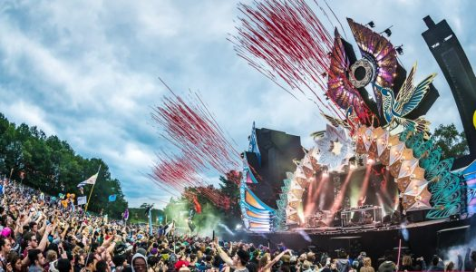 Mysteryland USA Announces 2017 Dates, Drops Official Aftermovie