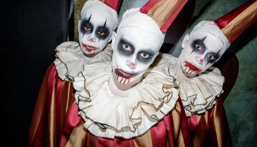 Insomniac's 6th Annual Escape Psycho Circus Slays Again [EVENT REVIEW]