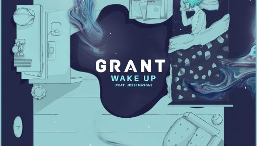 "Grant – ""Wake Up"""