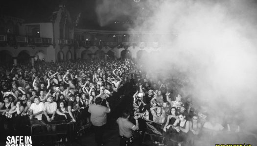 Safe In Sound Festival: A Bass Enthusiast's Dream [EVENT REVIEW]