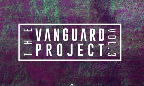 "The Vanguard Project – ""Vol.3"""
