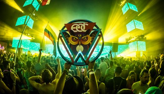 EDC Orlando's First Sold-Out Festival: A Magical Weekend [EVENT REVIEW]