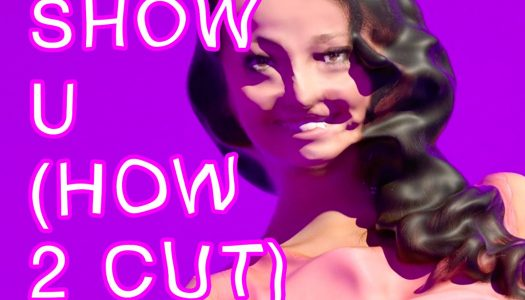 Xia Xia Technique – Let Me Show U (How 2 Cut) [VIDEO]