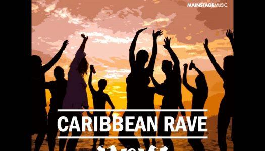 """W&W – """"Caribbean Rave"""""""