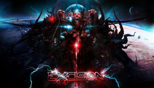 Excision Announces 2017 Tour Featuring The Paradox
