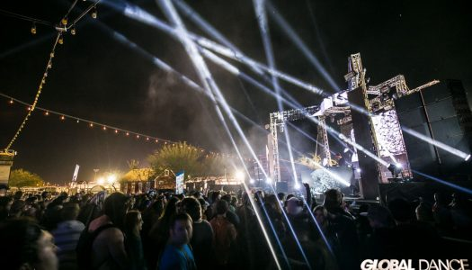 Global Dance Festival Returns to Arizona November 19th