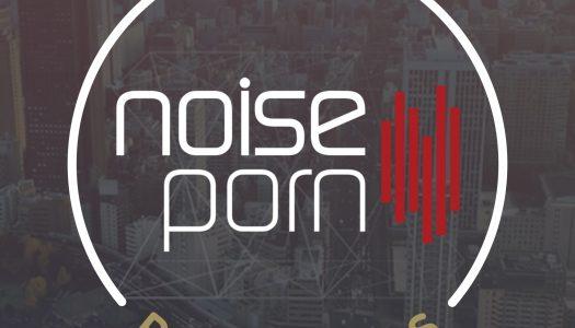 Noiseprn x Daily Playlists #3