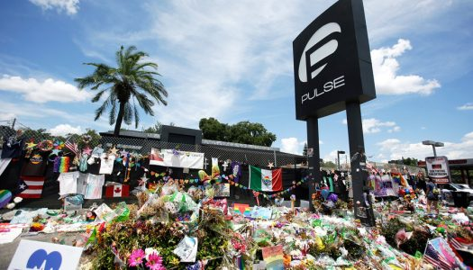 The City of Orlando Plans Memorial for Site of Pulse Shooting
