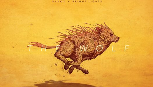 "Savoy Makes Musical Comeback with New Single ""The Wolf"" ft. Bright Lights"