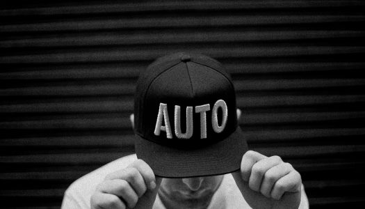 "Autoerotique Releases First Track off Fortchoming EP, ""Run For Cover"""