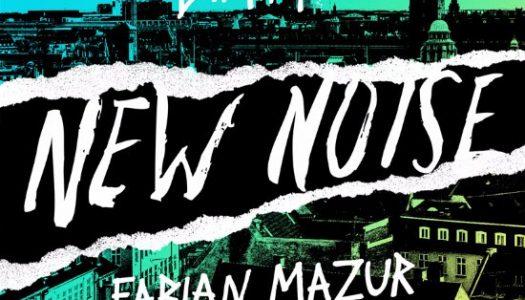 "Fabian Mazur – ""Make It Bounce"""
