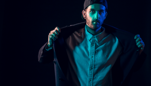 "Borgore Releases New Single ""Best"" With Official Music Video"