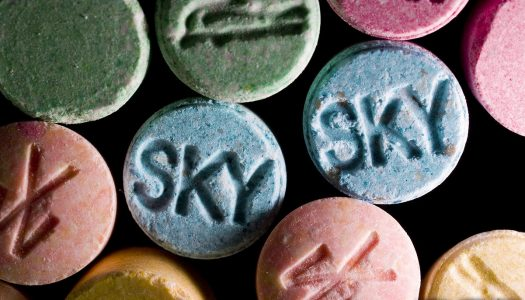 MDMA Deemed 'Breakthrough Therapy' for Soldiers and Others Suffering From PTSD