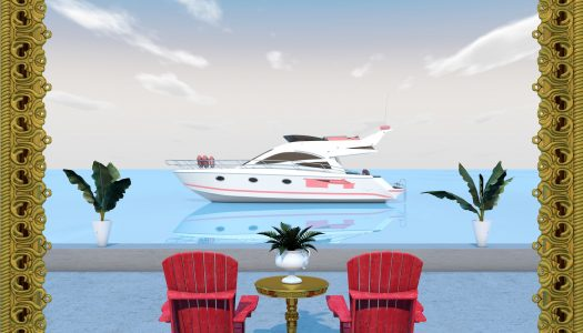 "Lil Texas & Yung Satan – ""Private Yacht"""