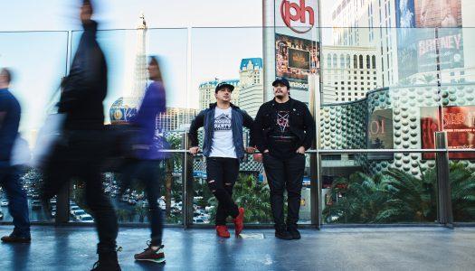 "NP Exclusive Premiere: Shelco Garcia & Teenwolf – ""Sky High"""