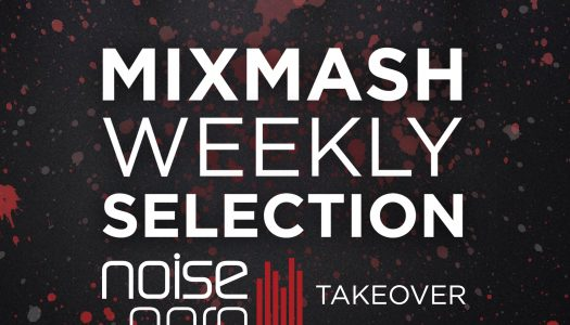 Mixmash Weekly Selection: Noiseporn Spotify Takeover