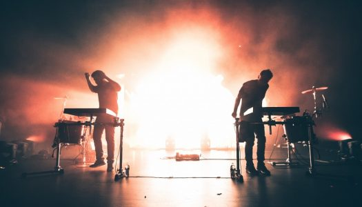 ODESZA Drops Three New Tracks at Day for Night Festival