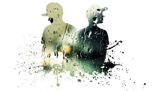 """Trinix – """"Raining Day"""""""