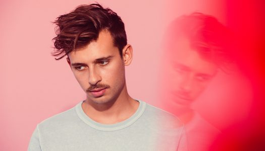 "Flume & Friends Remix Classic '90s Hit ""My Boo"""