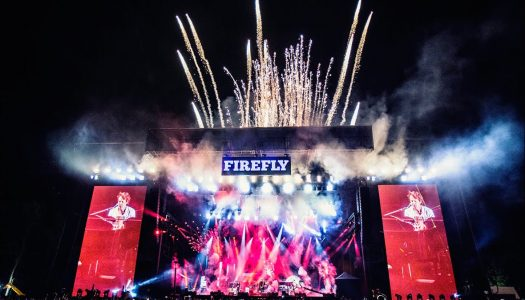 Firefly Music Festival to Become Very First Fan-Curated Music Festival