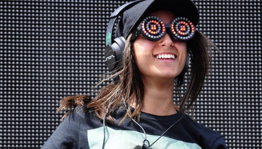 "REZZ Announces ""Something Wrong Here"" Tour for 2017"