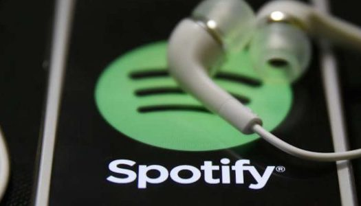 Spotify Reveals Year-End Stats, Including Most-Streamed Track Ever