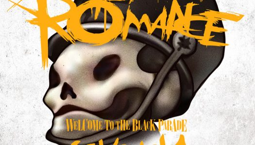 """Steve Aoki Remixes My Chemical Romance's """"Welcome To The Black Parade"""""""