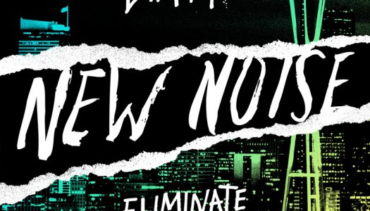 "Dim Mak Releases Eliminate's Futuristic New Track ""Goodbye"""
