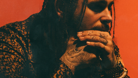 Post Malone Releases Debut Album 'Stoney'