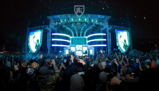 Exclusive Giveaway: Win 2 Tickets to Air + Style Los Angeles