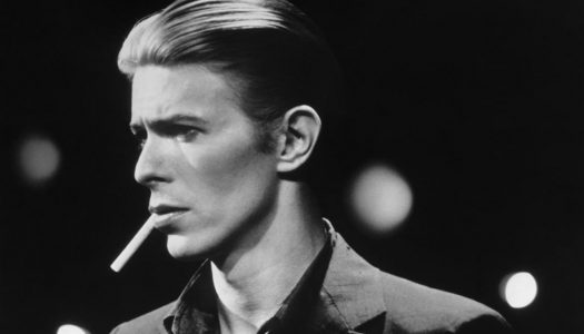 David Bowie Dies at age 69 after 18-month cancer battle