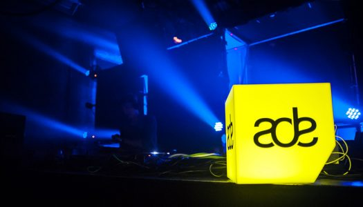 Amsterdam Dance Event Reveals 2017 Dates, Announces International Expansion