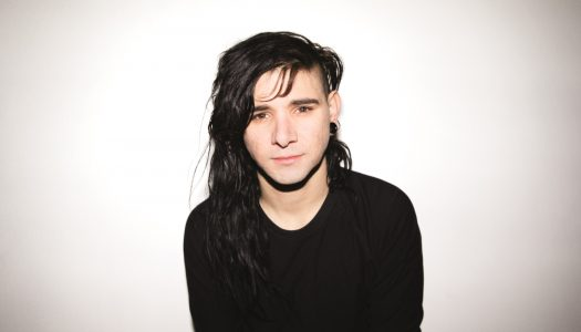 Skrillex Is Potentially Taking A Well-Deserved Break for 2017