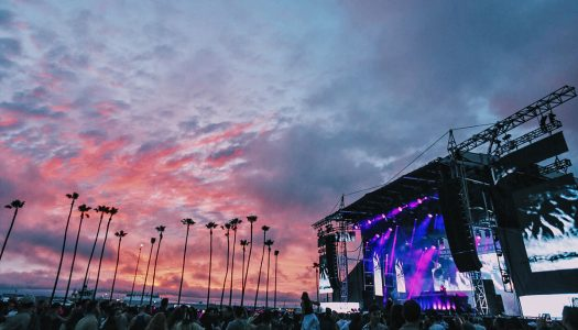 CRSSD Festival Returns to San Diego This Spring