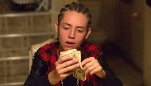 "Ethan Cutkosky Is One ""Shameless"" Basshead"