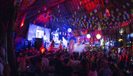 Shooting Reported at BPM Festival, at Least Five Dead