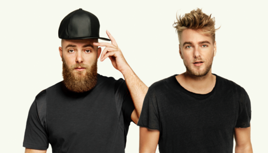 "Showtek – ""Swipe"" (Dropwizz x Savagez Remix)"