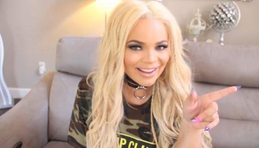 New Trisha's Life Episode: Revenge of the Stripper