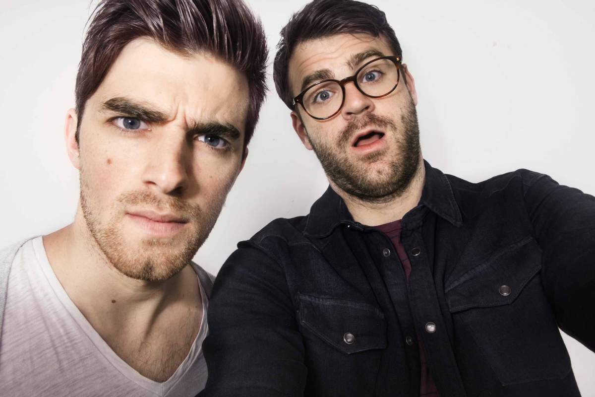 the-chainsmokers