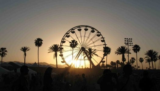 Coachella Reveals Official 2017 Lineup