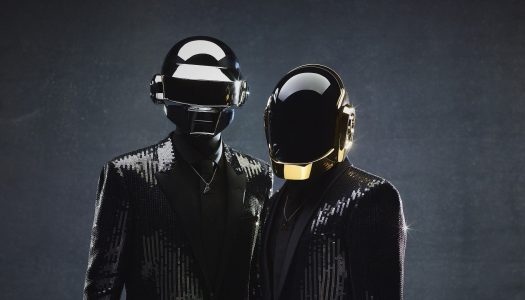 Breaking: Daft Punk Is Performing at The GRAMMYs