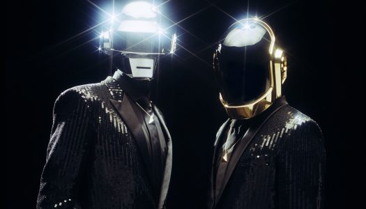 """Mysterious Daft Punk """"Alive 2017"""" Video Surfaces Online"""