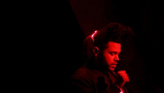 "The Weeknd Drops New ""Party Monster"" Video"
