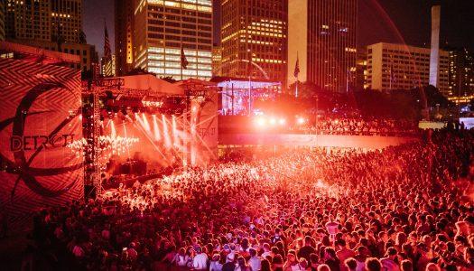 5 Distinctive Artists Who Help Define Detroit's Movement Festival