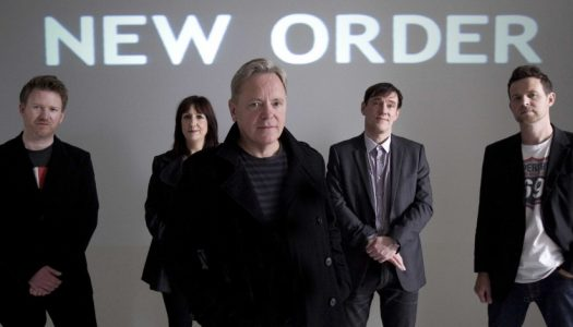 New Order Announce Headline Shows for Spring 2017