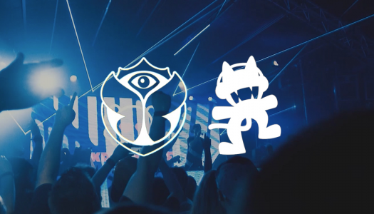 Monstercat to Host Stage at Tomorrowland