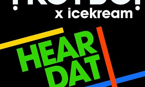 "TroyBoi and icekream Partner For ""Hear Dat,"" A Rump Shaker's Anthem"