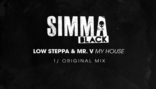 "Low Steppa Releases ""My House,"" Announces Tour Dates [Exclusive Giveaway]"