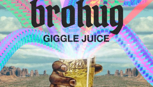 BROHUG Passes Dim Mak A Pimp Cup Of 'Giggle Juice'