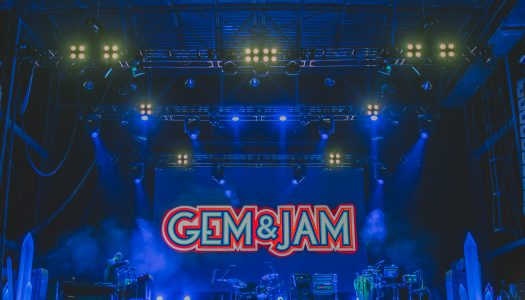 Gem and Jam Festival 2017 Photos